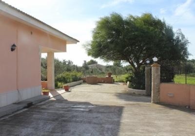 Casa Vacanze Villetta Fior D'oleandro